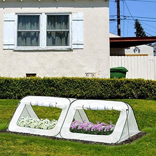 Invernadero de Jardín