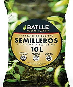 sustrato para semilleros batlle